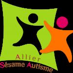 Logo Allier Sesame Autisme
